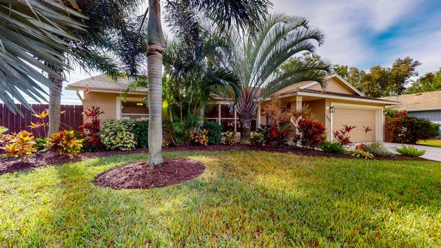 1070 SW Jennifer Terrace, Port Saint Lucie, FL 34953 (MLS #RX-10680394) :: THE BANNON GROUP at RE/MAX CONSULTANTS REALTY I
