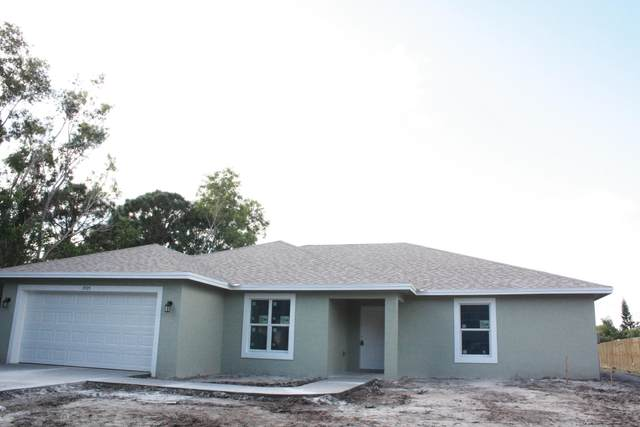 1905 SE Dranson Circle, Port Saint Lucie, FL 34952 (MLS #RX-10680408) :: THE BANNON GROUP at RE/MAX CONSULTANTS REALTY I