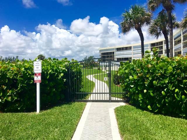 1300 S Highway A1a #422, Jupiter, FL 33477 (#RX-10680418) :: Signature International Real Estate