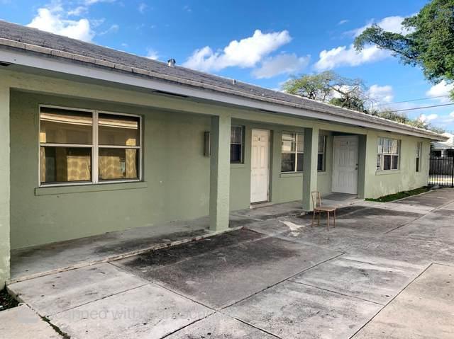 913 6th Street, West Palm Beach, FL 33401 (#RX-10680421) :: Posh Properties