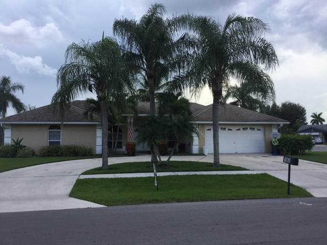 1863 Hollyhock Road, Wellington, FL 33414 (MLS #RX-10680434) :: Laurie Finkelstein Reader Team