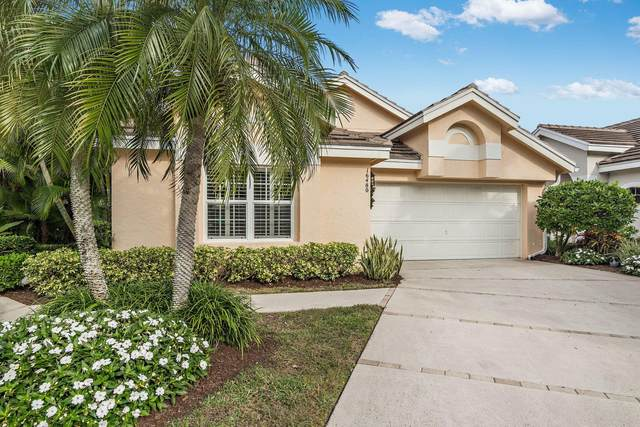 16480 Riverwind Court, Jupiter, FL 33477 (MLS #RX-10680439) :: THE BANNON GROUP at RE/MAX CONSULTANTS REALTY I