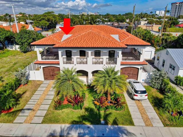 227 Malverne Road, West Palm Beach, FL 33405 (MLS #RX-10680464) :: THE BANNON GROUP at RE/MAX CONSULTANTS REALTY I
