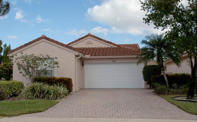 11926 Primrose, Boynton Beach, FL 33437 (MLS #RX-10680479) :: Miami Villa Group