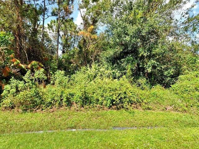 657 SW Duval Avenue, Port Saint Lucie, FL 34983 (MLS #RX-10680508) :: Laurie Finkelstein Reader Team