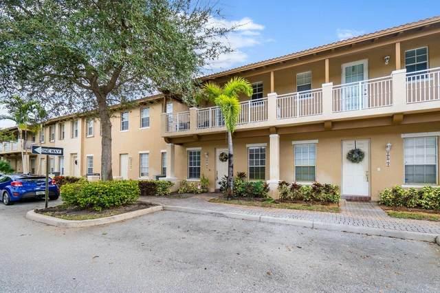2516 NW 4th Street, Boynton Beach, FL 33426 (MLS #RX-10680570) :: Laurie Finkelstein Reader Team