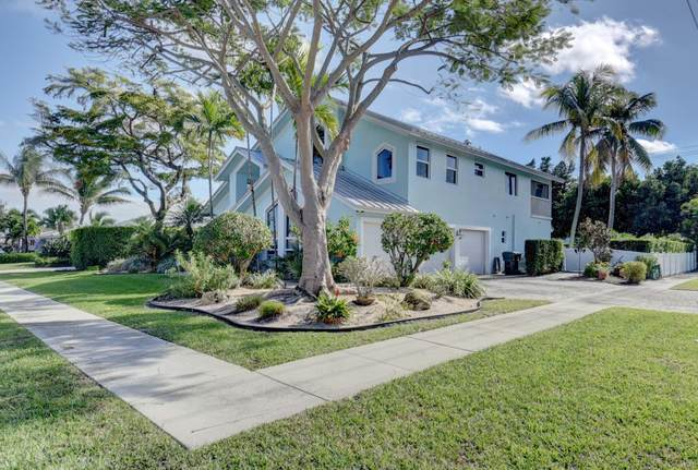 1090 Sw SW 15th Street, Boca Raton, FL 33486 (MLS #RX-10680573) :: THE BANNON GROUP at RE/MAX CONSULTANTS REALTY I