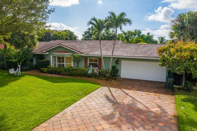 3210 Lowson Boulevard, Delray Beach, FL 33445 (MLS #RX-10680641) :: THE BANNON GROUP at RE/MAX CONSULTANTS REALTY I