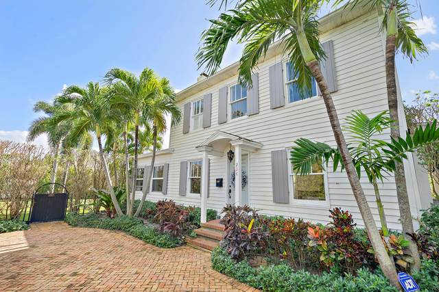 234 Edgewood Drive, West Palm Beach, FL 33405 (MLS #RX-10680695) :: THE BANNON GROUP at RE/MAX CONSULTANTS REALTY I