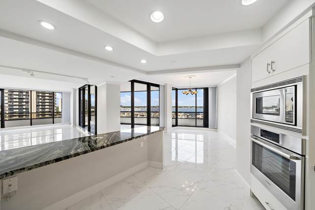 100 Lakeshore Drive #556, North Palm Beach, FL 33408 (#RX-10680701) :: Signature International Real Estate