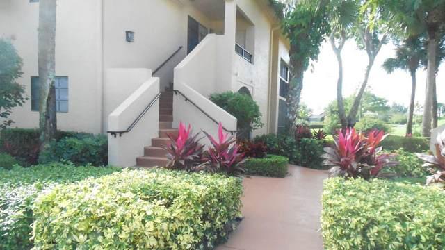 15822 Loch Maree Lane #3203, Delray Beach, FL 33446 (MLS #RX-10680756) :: Dalton Wade Real Estate Group