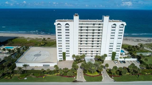 3000 S Ocean Boulevard #1201, Boca Raton, FL 33432 (#RX-10680790) :: The Rizzuto Woodman Team