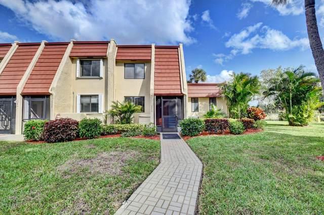 4523 Luxemburg Ct Court, Lake Worth, FL 33467 (#RX-10680990) :: Posh Properties