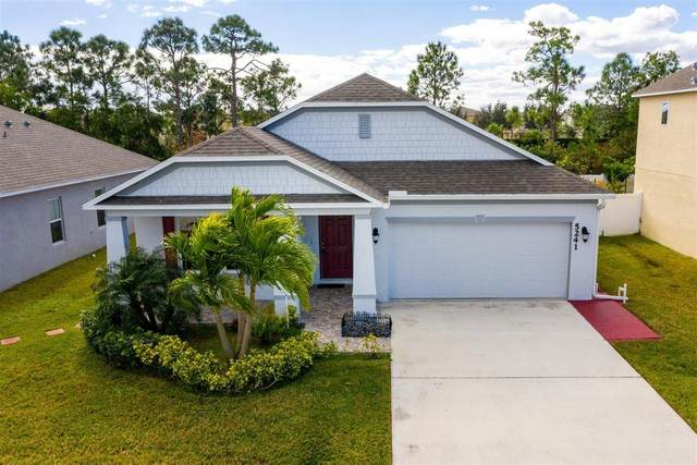 5241 NW Wisk Fern Circle, Port Saint Lucie, FL 34986 (MLS #RX-10681022) :: THE BANNON GROUP at RE/MAX CONSULTANTS REALTY I
