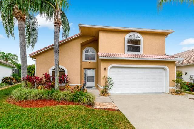 4359 SE Hopetown Terrace, Stuart, FL 34997 (MLS #RX-10681032) :: Miami Villa Group