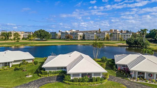 122 Driftwood Circle, Atlantis, FL 33462 (MLS #RX-10681036) :: Berkshire Hathaway HomeServices EWM Realty
