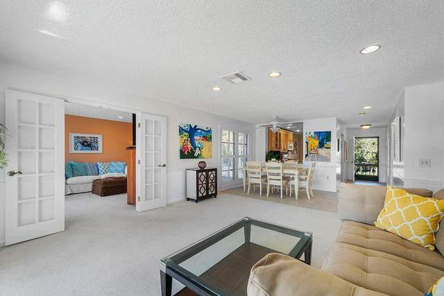 37 Southport Lane H, Boynton Beach, FL 33436 (MLS #RX-10681050) :: Berkshire Hathaway HomeServices EWM Realty
