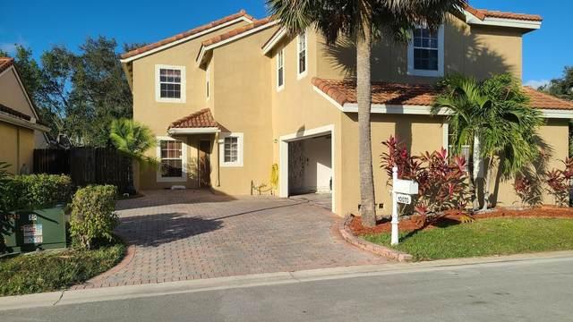 10070 Fanfare Drive, Boca Raton, FL 33428 (MLS #RX-10681054) :: Berkshire Hathaway HomeServices EWM Realty