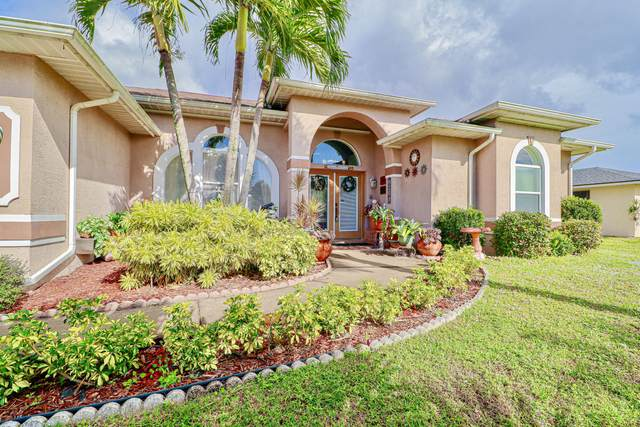 1113 SE Petunia Avenue, Port Saint Lucie, FL 34952 (MLS #RX-10681063) :: United Realty Group