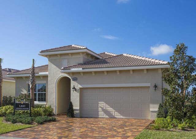 8804 SW Montova Way, Port Saint Lucie, FL 34986 (MLS #RX-10681065) :: THE BANNON GROUP at RE/MAX CONSULTANTS REALTY I
