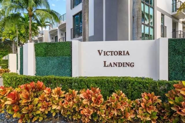 606 NE 14th Avenue, Fort Lauderdale, FL 33304 (MLS #RX-10681122) :: Miami Villa Group