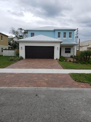 1127 Miami Boulevard, Delray Beach, FL 33483 (MLS #RX-10681135) :: Miami Villa Group