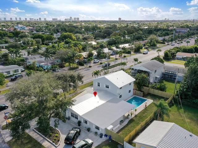 801 Cinnamon Road, North Palm Beach, FL 33408 (MLS #RX-10681136) :: Miami Villa Group