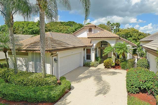 5349 NW 21st Avenue, Boca Raton, FL 33496 (MLS #RX-10681137) :: Miami Villa Group