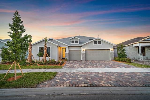 10503 SW Captiva Drive, Port Saint Lucie, FL 34987 (#RX-10681167) :: Realty One Group ENGAGE