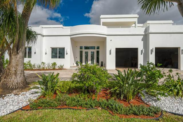 7153 Valencia Drive, Boca Raton, FL 33433 (MLS #RX-10681265) :: THE BANNON GROUP at RE/MAX CONSULTANTS REALTY I