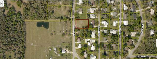 1911 SW 7th Avenue, Okeechobee, FL 34974 (MLS #RX-10681266) :: Berkshire Hathaway HomeServices EWM Realty