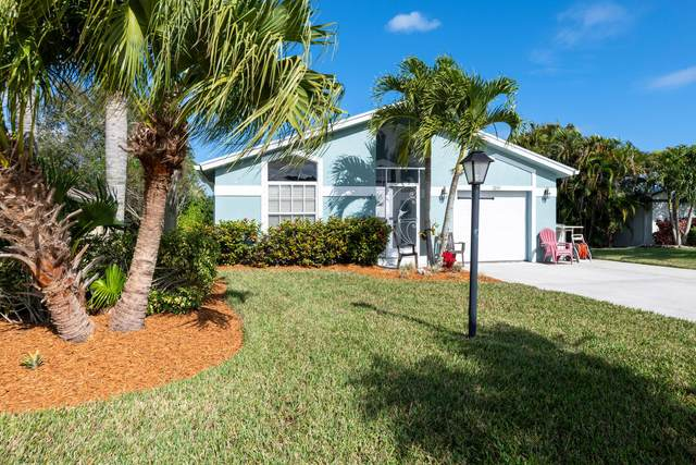 2851 SW Marquis Terrace, Stuart, FL 34997 (MLS #RX-10681270) :: Miami Villa Group