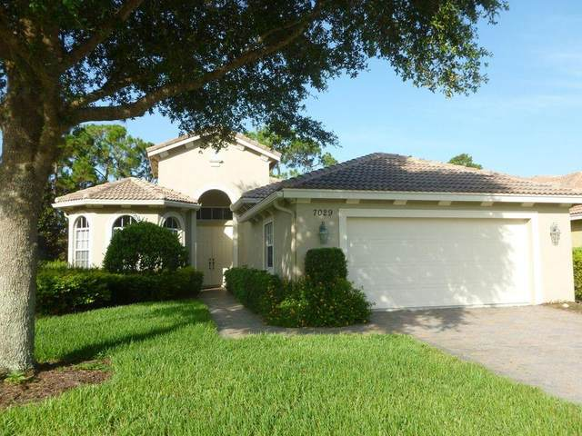 7029 Maidstone Drive, Port Saint Lucie, FL 34986 (MLS #RX-10681303) :: Miami Villa Group