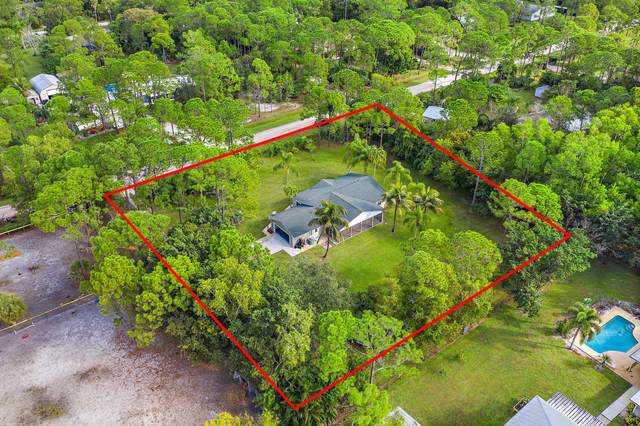 13924 153rd Road N, Jupiter, FL 33478 (MLS #RX-10681326) :: THE BANNON GROUP at RE/MAX CONSULTANTS REALTY I