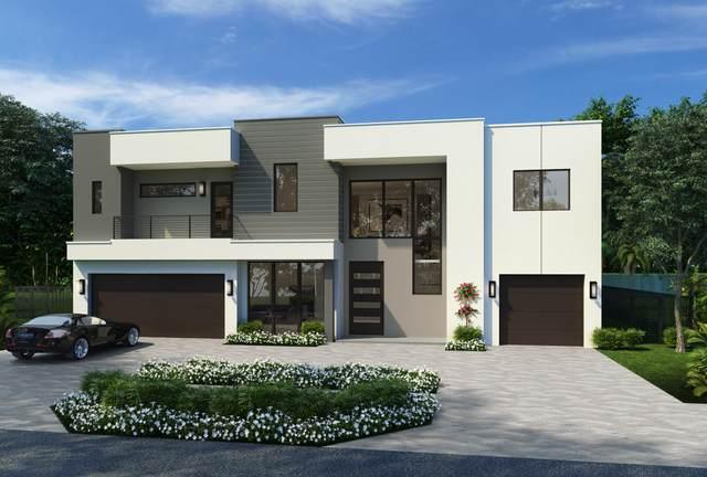 725 NE 71st Street, Boca Raton, FL 33487 (#RX-10681329) :: Michael Kaufman Real Estate