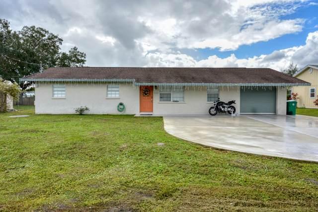 518 NW Kilpatrick Avenue, Port Saint Lucie, FL 34983 (MLS #RX-10681449) :: Miami Villa Group
