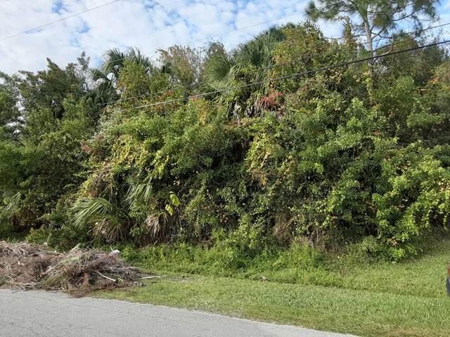 1929 SW Leafy Road, Port Saint Lucie, FL 34953 (MLS #RX-10681469) :: Laurie Finkelstein Reader Team