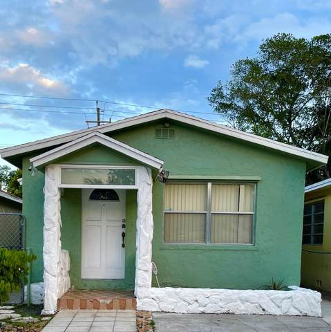 326 N F Street, Lake Worth Beach, FL 33460 (MLS #RX-10681495) :: THE BANNON GROUP at RE/MAX CONSULTANTS REALTY I