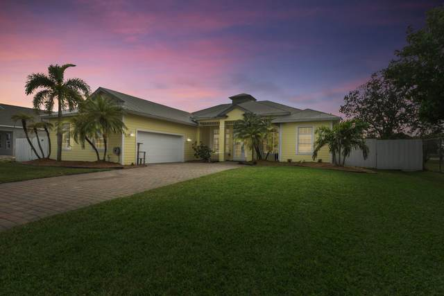4774 SW Yacolt Drive, Port Saint Lucie, FL 34953 (MLS #RX-10681497) :: THE BANNON GROUP at RE/MAX CONSULTANTS REALTY I