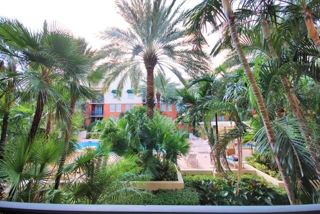 600 S Dixie Highway #612, West Palm Beach, FL 33401 (MLS #RX-10681508) :: Berkshire Hathaway HomeServices EWM Realty