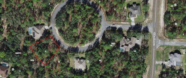 11 Oxhorn Court W, Homosassa, FL 34446 (#RX-10681569) :: Treasure Property Group