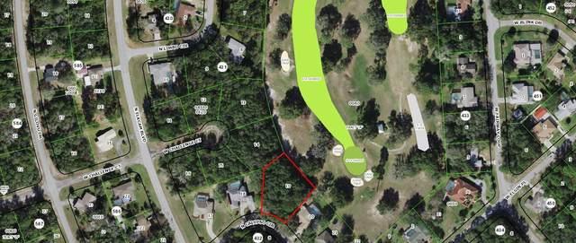 8657 N Calypso Circle, Citrus Springs, FL 34434 (#RX-10681572) :: Treasure Property Group
