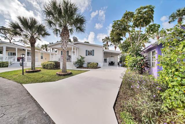601 Jasmine Lane, Deerfield Beach, FL 33442 (#RX-10681612) :: Posh Properties