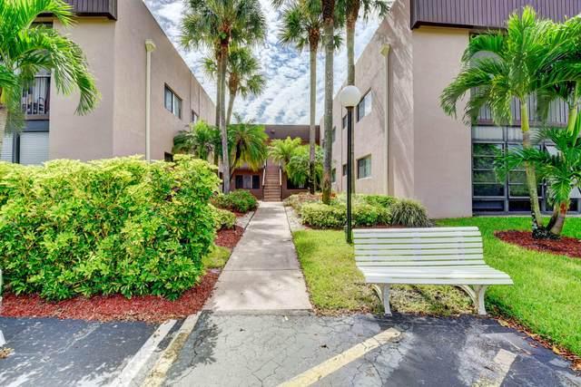 15109 Ashland Drive #324, Delray Beach, FL 33484 (#RX-10681650) :: Baron Real Estate