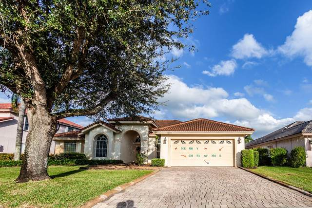 7550 Duncrest Road, Lake Worth, FL 33467 (MLS #RX-10681667) :: THE BANNON GROUP at RE/MAX CONSULTANTS REALTY I