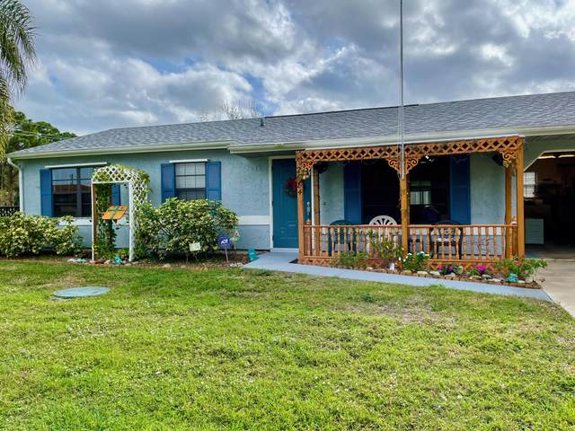 2684 SE Ibis Avenue, Port Saint Lucie, FL 34952 (MLS #RX-10681696) :: THE BANNON GROUP at RE/MAX CONSULTANTS REALTY I