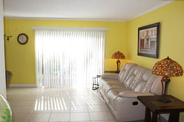 803 W Oakland Park Bl Boulevard A-7, Wilton Manors, FL 33311 (MLS #RX-10681760) :: Castelli Real Estate Services
