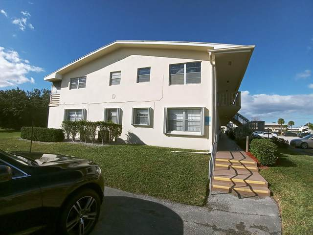 80 Kingswood D, West Palm Beach, FL 33417 (#RX-10681865) :: Baron Real Estate