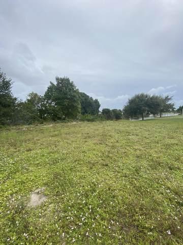 3223 SW 8th Court, Cape Coral, FL 33914 (#RX-10681888) :: Treasure Property Group