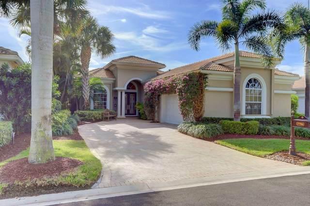 7790 Villa D Este Way, Delray Beach, FL 33446 (MLS #RX-10681940) :: Miami Villa Group